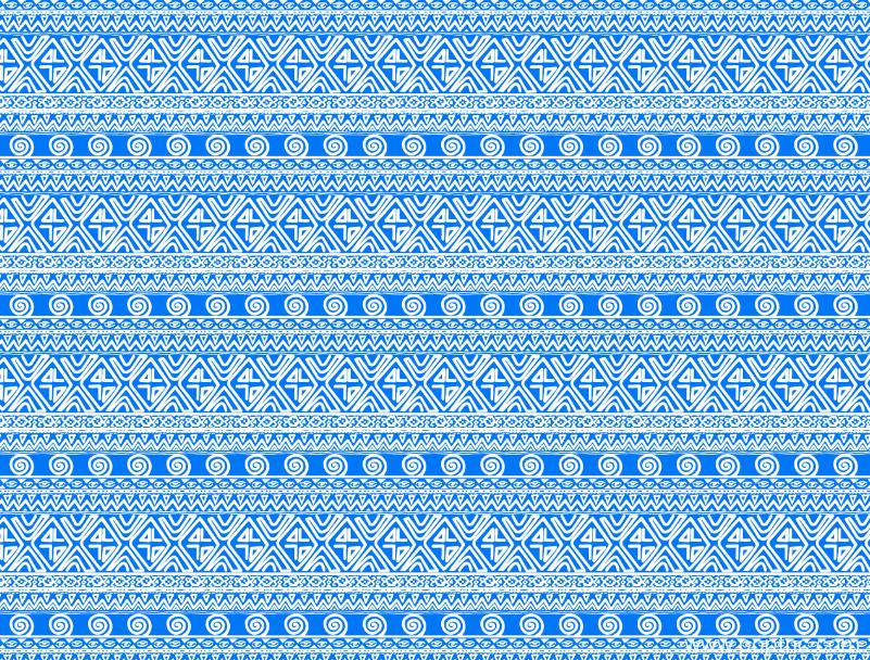 新款纺织面料印花矢量图几何图案拼接金昌分色稿-POP花型网