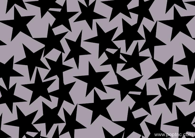 几何五角星拼接矢量图金昌格式分色稿文件矢量图A2684-2-POP花型网
