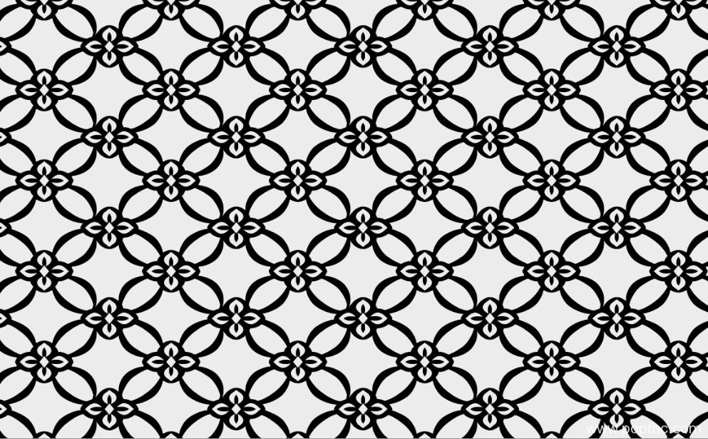 几何花型图案矢量图金昌文件分色稿a2698-2-POP花型网