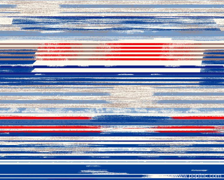几何线条拼接矢量图面料水印数码印花矢量图金昌格式分色稿a2750-POP花型网