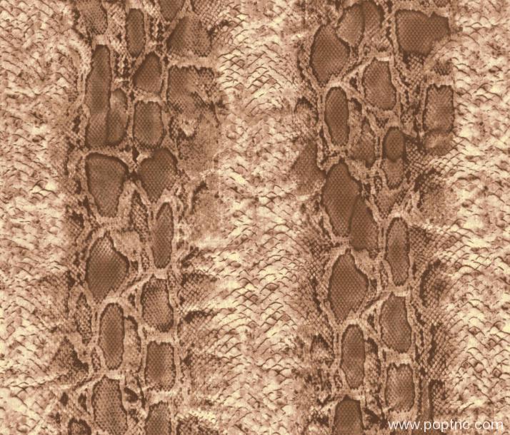 服装纺织面料印花花型蟒蛇纹花纹金昌格式花纹A2775-2-POP花型网