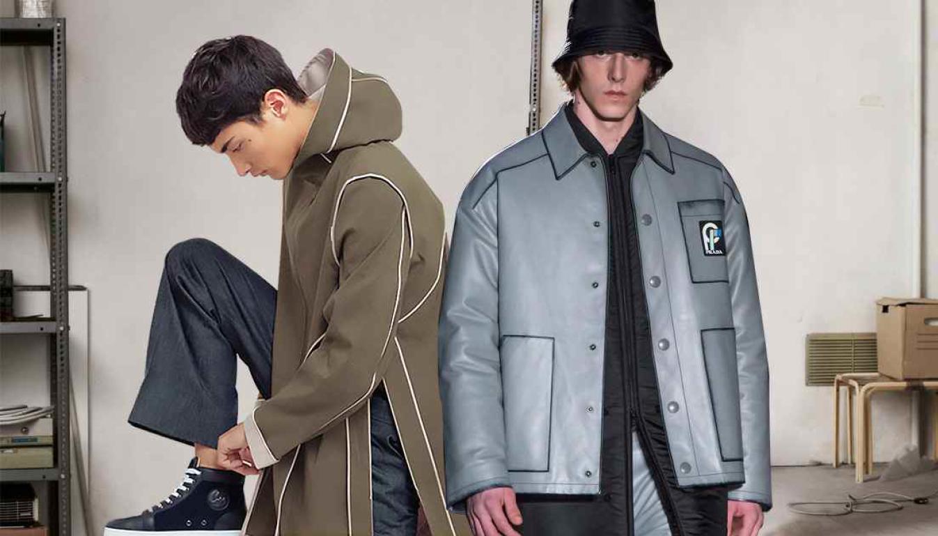 2020春夏男装皮衣工艺趋势预测边缘设计-POP花型网