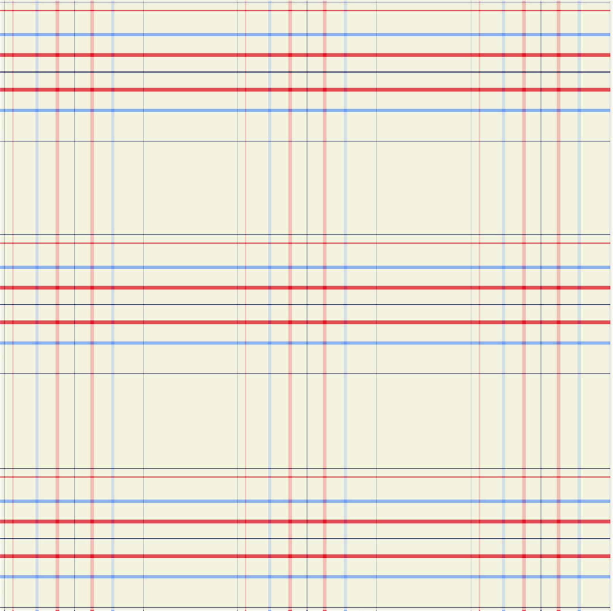 几何线条格子拼接印花矢量图服装纺织面料数码印花花型素材-POP花型网