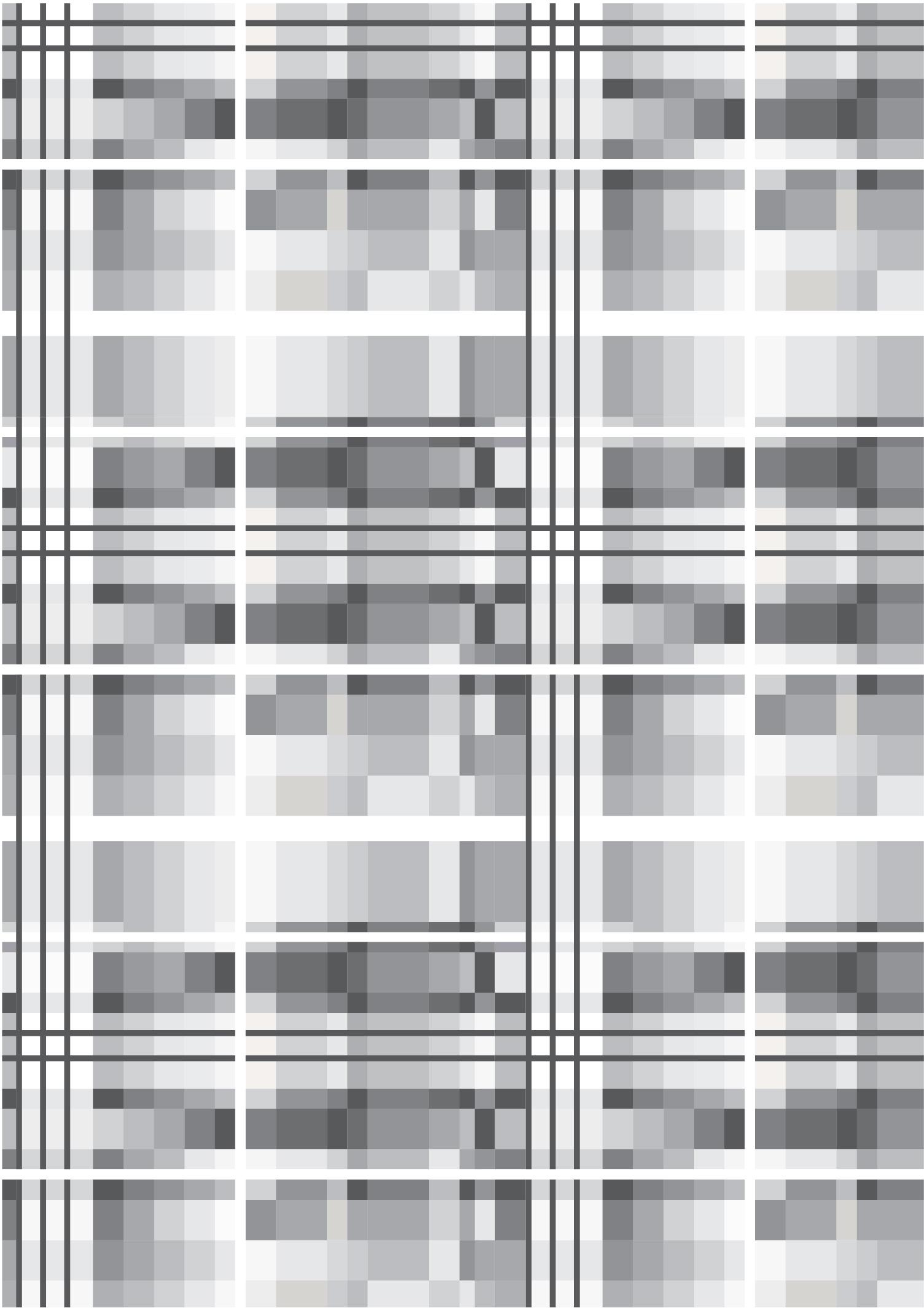 几何线条马赛克图案拼接印花矢量图服装纺织面料数码印花花型素材-POP花型网