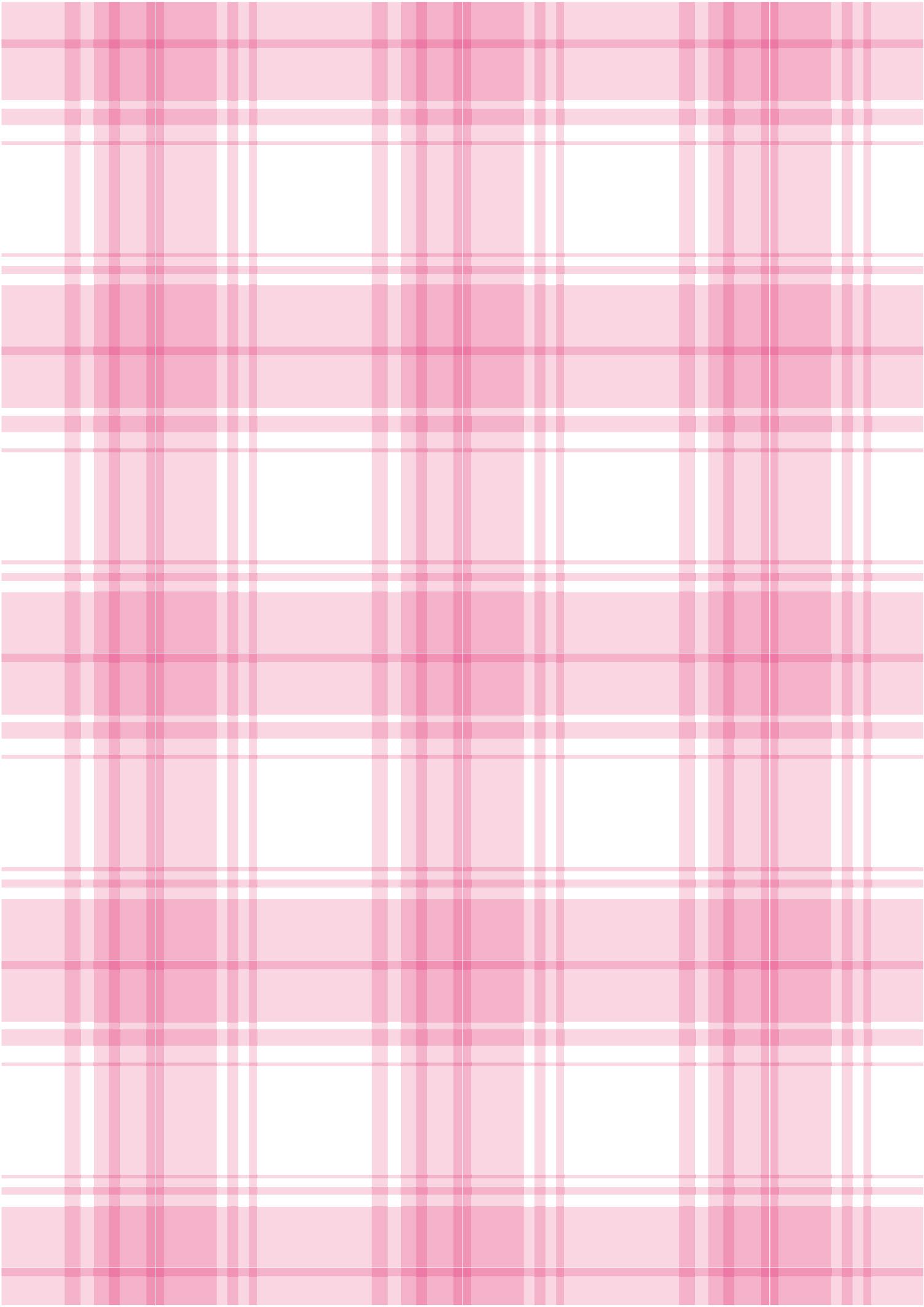 粉色几何格子印花矢量图服装纺织面料数码印花花型素材-POP花型网