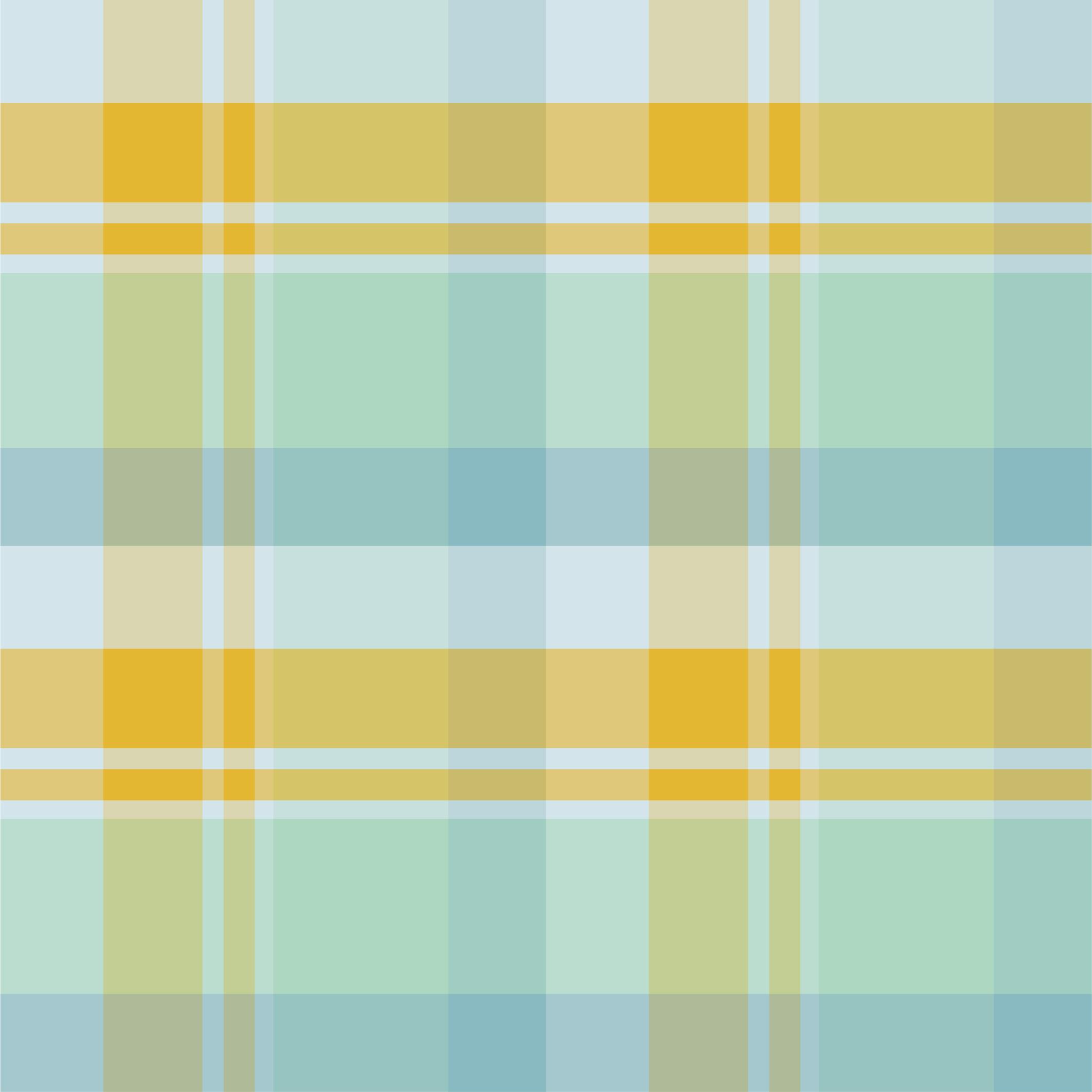 几何格子拼接印花矢量图服装纺织面料数码印花花型素材-POP花型网