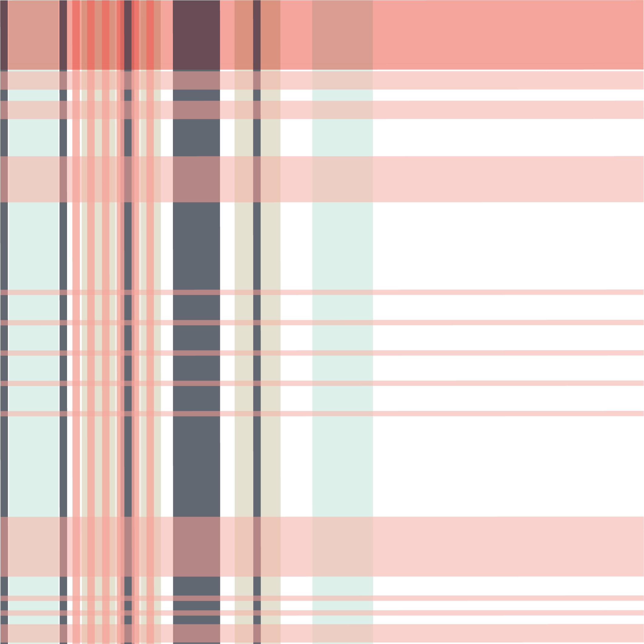 几何粉色条子拼接格子印花矢量图服装纺织面料数码印花花型素材-POP花型网
