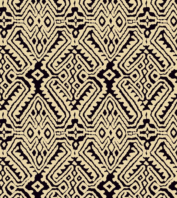 几何图案拼接印花矢量图服装纺织面料水印数码印花金昌花型素材-POP花型网