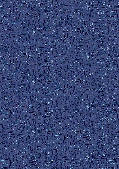 几何图案拼接印花矢量图服装纺织面料数码印花素材-POP花型网