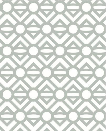 几何图案多边形印花矢量图服装纺织数码印花素材-POP花型网