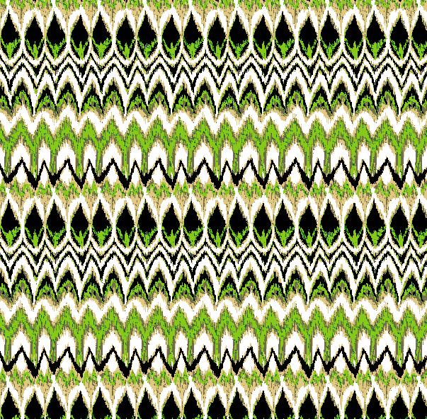 几何花纹印花矢量图服装纺织数码水印印花金昌矢量图-POP花型网