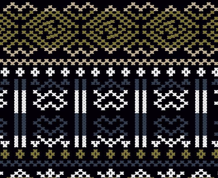 几何线条图案拼接印花矢量图服装纺织面料水印数码印花金昌花型素材-POP花型网