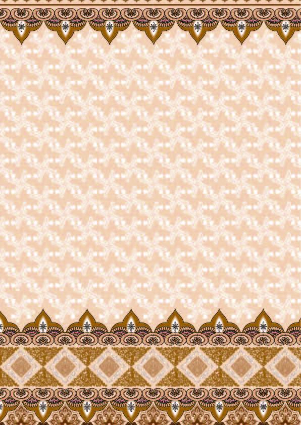 几何花纹民族风印花矢量图服装纺织数码印花花型素材-POP花型网