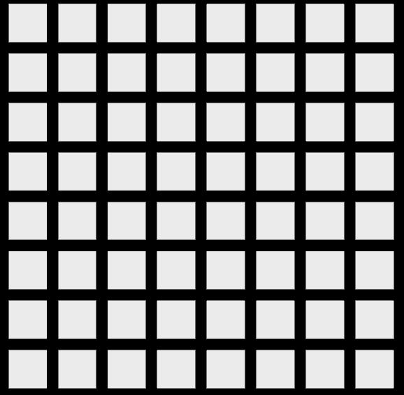 几何黑白格子印花矢量图服装纺织水印数码印花金昌花型素材-POP花型网