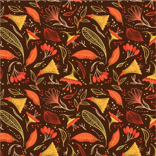 几何图案花纹印花矢量图服装纺织数码印花花型素材-POP花型网