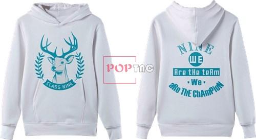 动物驯鹿字母印花图案服装裁片T恤卫衣班服全身印印花花型素材-POP花型网