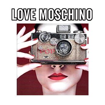 字母潮牌MOSCHIN相机人物印花图案服装裁片T恤印花花型素材-POP花型网