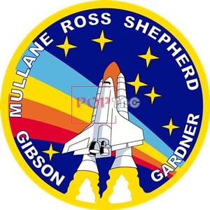 太空人火箭字母印花图案服装裁片T恤卫衣烫图印花花型素材-POP花型网