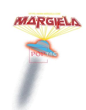 飞碟字母印花图案服装裁片T恤卫衣烫图印花花型素材-POP花型网