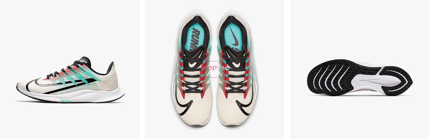 Nike Zoom Rival Fly/SP19运动鞋设计-POP花型网