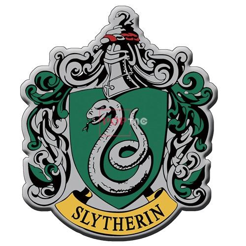 几何盾牌蛇图案哈利波特印花服装裁片T恤位图烫图印花花型素材-POP花型网